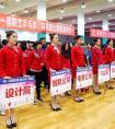 集团第一届职工乒乓球羽毛球比赛火热开战