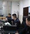 """襄阳车站加强卡控确保""""1.5""""调图过渡期安全稳定"""