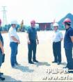 云桂铁路广西公司副总经理樊志强到中铁一局三公司贵南高铁项目开展铁路信息化运用调研