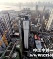 打造超高层建设领域的生力军——写在中铁一局建安公司武汉歌笛湖项目全面封顶之际