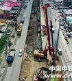 冲破寒冬就是春——中铁一局二公司哈尔滨机场第二通道迎宾路高架一期工程项目施工纪实