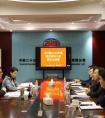 田宝华指导设计院党委党员领导干部民主生活会