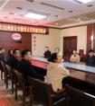中铁二十三局电务公司开展全民国家安全教育日宣传教育活动