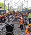 南京地铁2号线西延线预计年内开通运营
