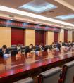 中铁十八局集团党委召开党史学习教育第二次专题研讨会