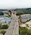 提前两个月!中铁十八局市政公司深圳外环高速项目连续突破关键节点