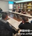 中铁一局建安宏基公司深挖潜能 再掀劳动竞赛新高潮