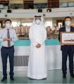 """500万安全工时!卡塔尔格湾岛项目筑牢海外施工生产""""安全墙"""""""