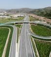 平天高速公路主体工程全面建成